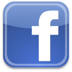 facebook blue icon